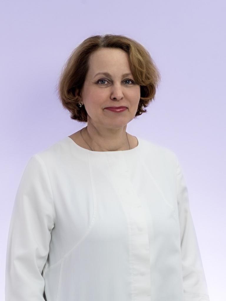 Бегма Ирина Геннадьевна